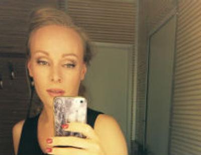 Ольга Ломоносова сообщила о беременности