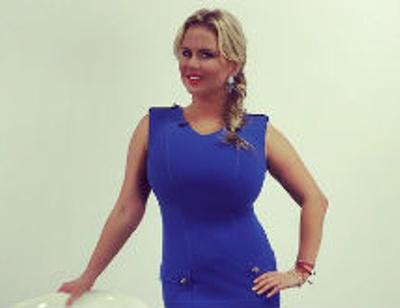 Анна Семенович не расстроилась из-за кражи дорогой шубы