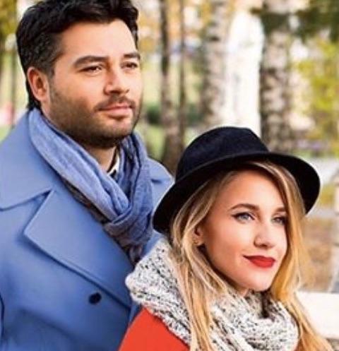 Алексей Чумаков не поздравил жену с годовщиной