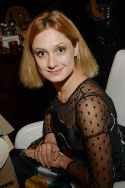 Карина Мишулина исполнила мечту отца, став актрисой