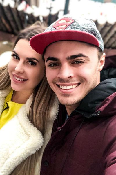 Майя и Алексей считаются одной из самых ярких пар проекта