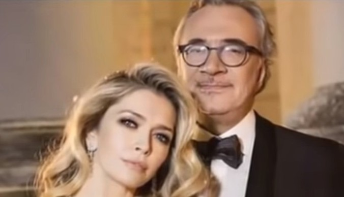 Две семьи Константина Меладзе: почему продюсер много лет утаивал роман с Верой Брежневой