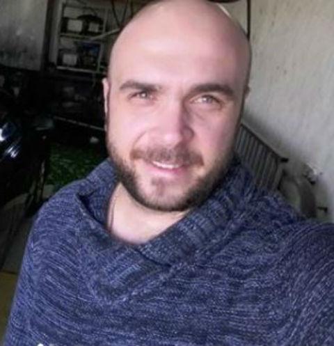 Глеб Жемчугов месяц назад приобрел первую в жизни машину