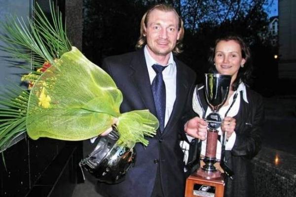 Ирина подарила Максиму Соколову двоих детей