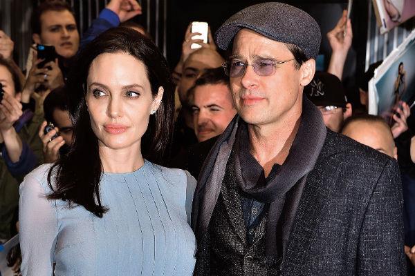 Анджелина заявила, что намерена требовать единоличной опеки над детьми, обвинив Питта в жестоком отношении к наследникам и злоупотреблении алкоголем