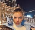 Алеся Кафельникова: «Замуж я не выхожу»