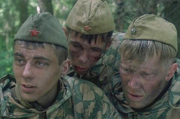 Алексей Панин и Алексей Кравченко стали партнерами Петренко по фильму «Звезда»