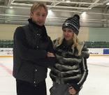 Сын Рудковской и Плющенко стал участником ледового шоу