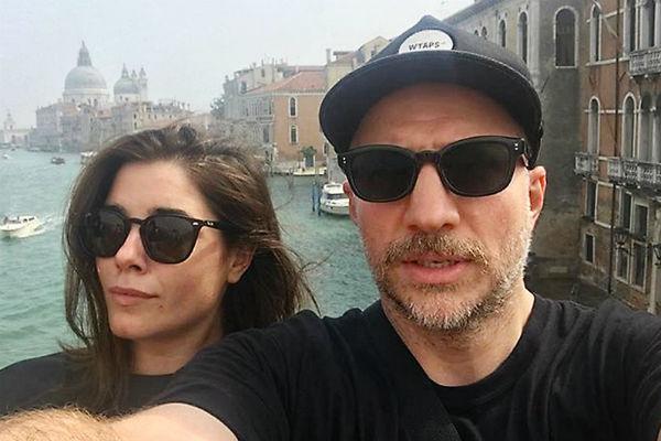 Мария и Антон обожают путешествовать