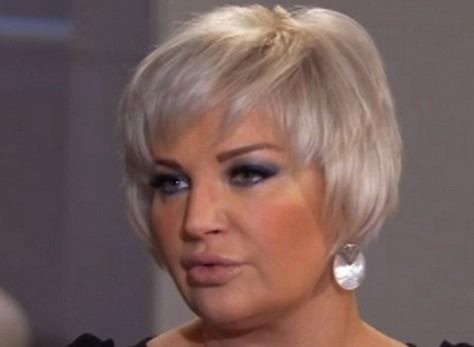 Мария Максакова о скандале с Первым каналом: «Пытались сорвать концерт»