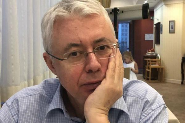 Игорь Малашенко умер в возрасте 64 лет