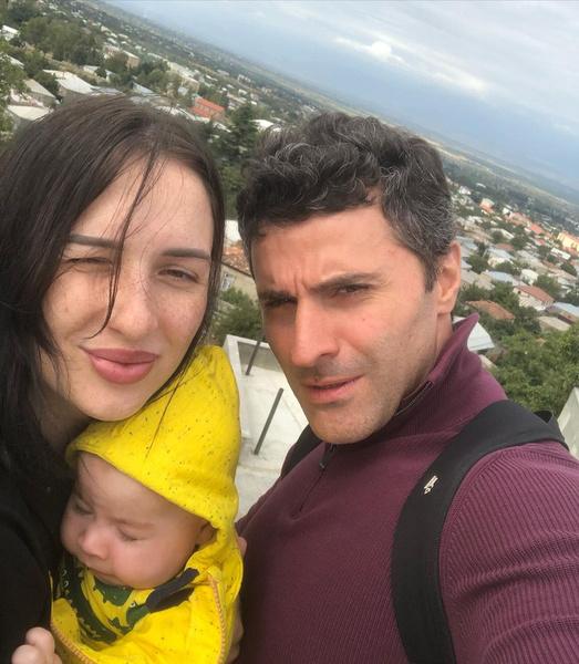 Анфиса Чехова: «Если у бывшего мужа объявятся внебрачные дети, приму их всех»