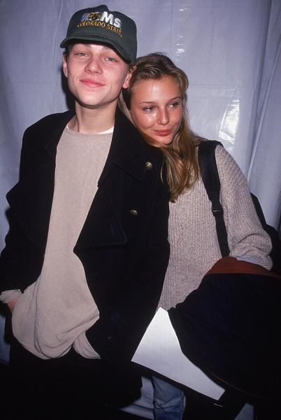 Отношения Леонардо и Бриджет не сложились из-за того, что они тогда были еще очень молоды