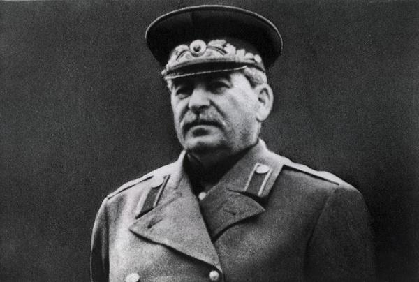 У Сталина было трое родных детей и один приемный
