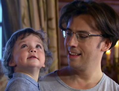 Максим Галкин: «Надеюсь, наши с Аллой дети не посрамят честь семьи»