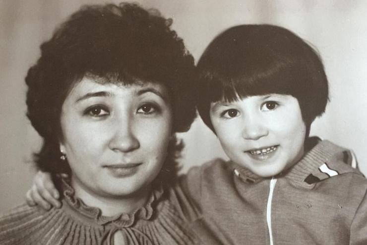 Мама Дарии Воскобоевой боялась развивать экстрасенсорные способности