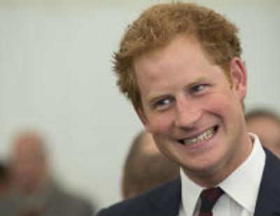 Принц Гарри пропустит крестины принцессы Шарлотты