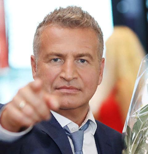 Отец Леонида Агутина станет участником шоу «Голос 60+»