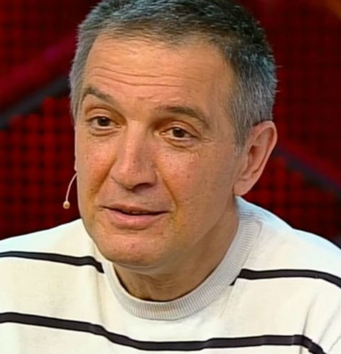 Игорь Капуста помнил занаменитую супругу до последних дней жизни