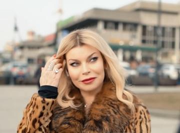«Сердце верни мне, дьяволица»: помолодевшая Лада Дэнс стала звездой клипа Ильи Огурцова