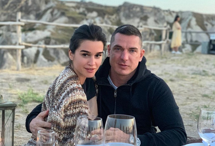 Ксения и Курбан перестали быть мужем и женой в начале августа