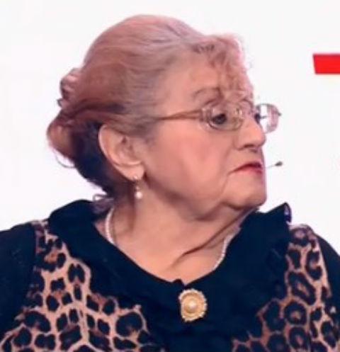 Мария Витальевна признается, что иногда неважно себя чувствует