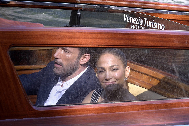 На прогулке по Венеции