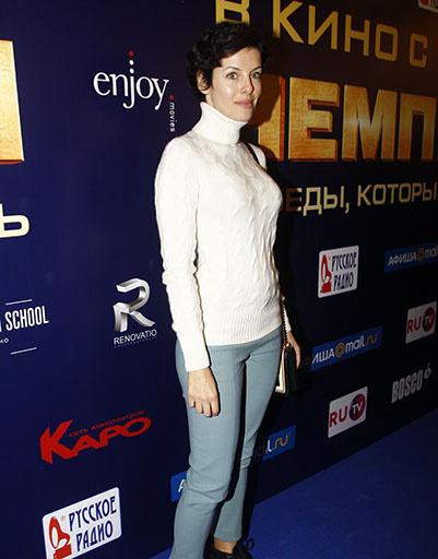 Мария Семкина