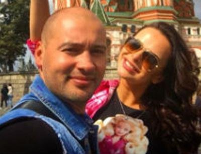 Виктория Романец и Андрей Черкасов отложили свадьбу