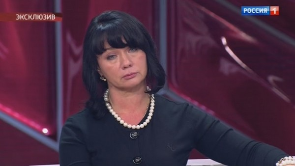 Адвокат Элина Мазур, подруга и официальный представитель Виталины Цымбалюк-Романовской