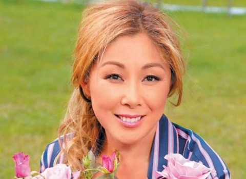 Анита Цой прояснила слухи о смертельном ДТП с ее участием