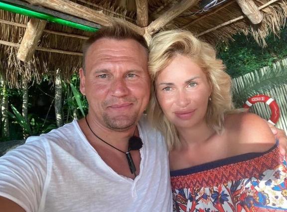 Ксения Бородина о скандале в семье Степана Меньщикова: «Ребята пришли заработать»