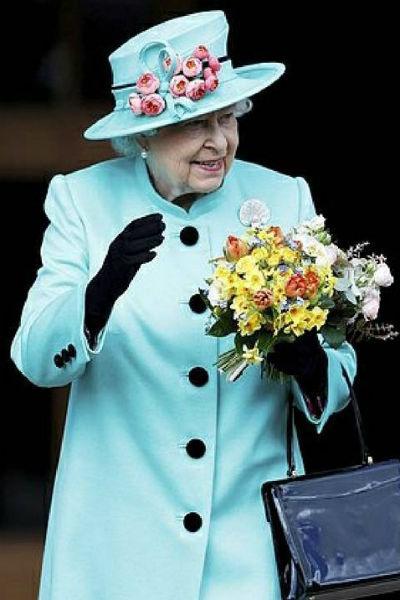 Первая леди Британии много лет считается примером для подражания