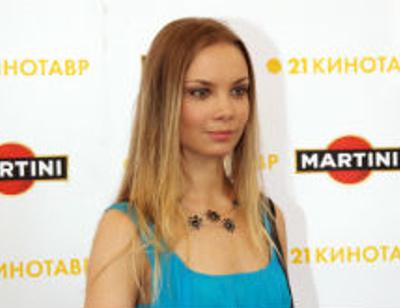 Ольга Арнтгольц оформила развод с мужем