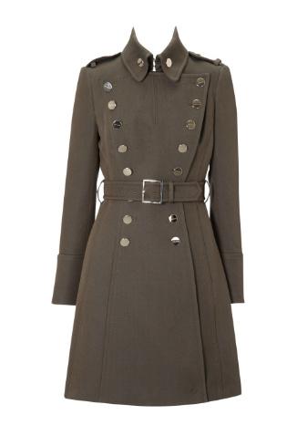 Karen Millen Пальто 13000 руб.