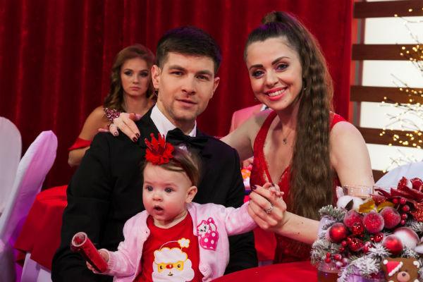 Дмитрий готов на все ради счастья дочери