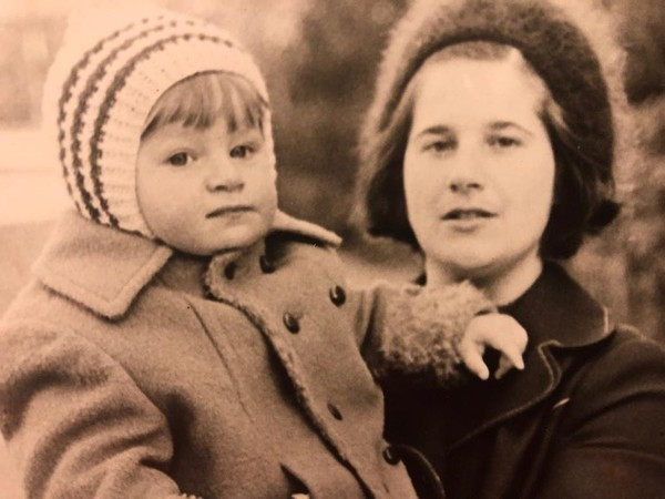 Мама Дмитрия всегда верила, что его ждет большое будущее