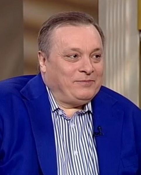 У Андрея Разина есть компромат на телеведущую
