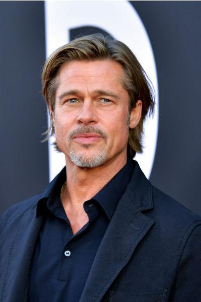 Брэд Питт более десяти лет состоял в отношениях с Анджелиной Джоли