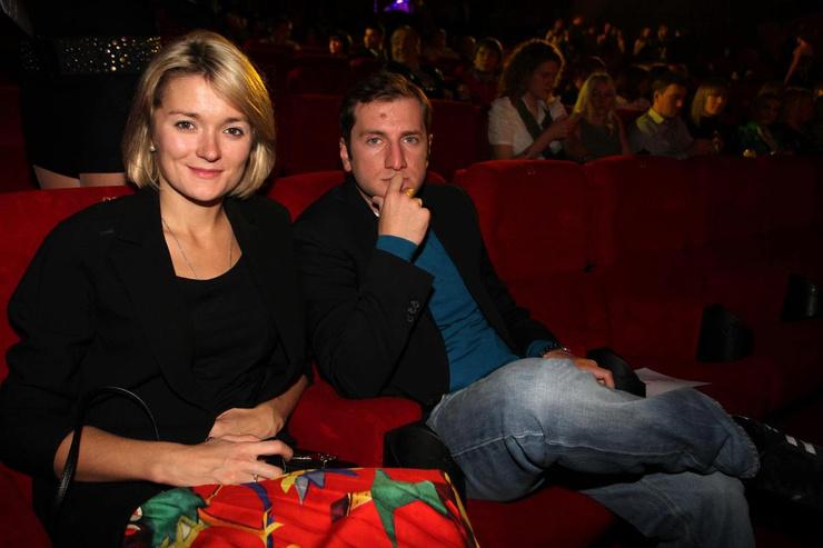 Ранее режиссер был женат на Надежде Михалковой семь лет.