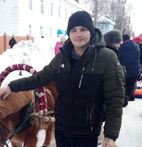 Денис Исамов