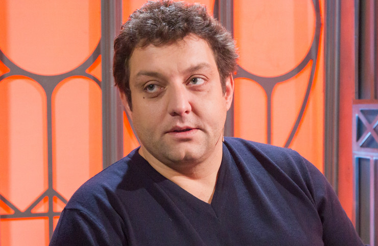 Михаил Полицеймако