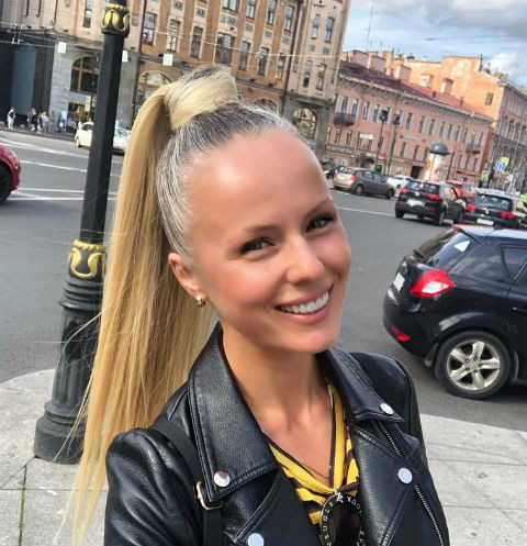 Звезда «ДОМа-2» Александра Харитонова: «Сегодня мое сердце может быть занято, а завтра уже свободно»