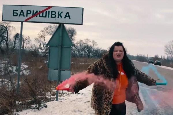 Долгое время Алена Савраненко жила на юге Украины