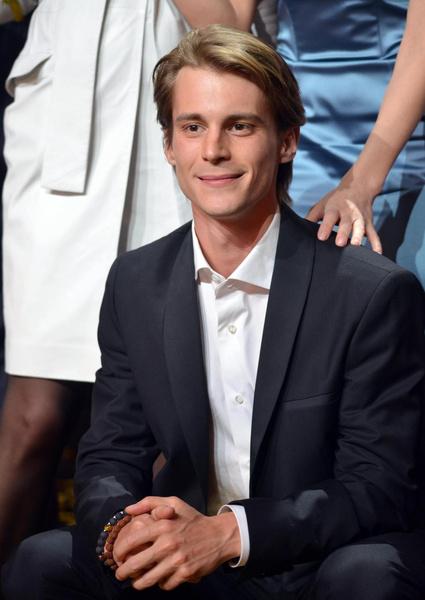 Иван считается одним из главных молодых актеров страны.