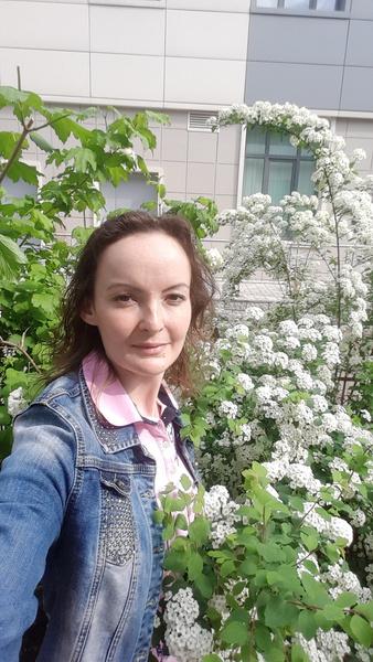 Лилия Миннебаева