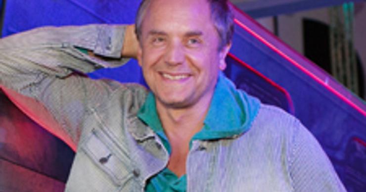Андрей Соколов спас жену Андрея Леонова