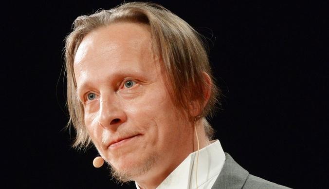 Иван Охлобыстин борется с алкоголизмом