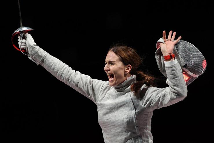 Софья Великая считает, что Ходченкова немного не доиграла в фильме