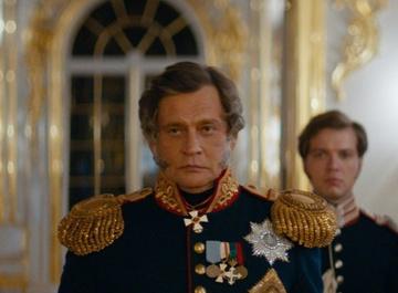 Трейлер фильма «Союз спасения» с Александром Домогаровым и Павлом Прилучным